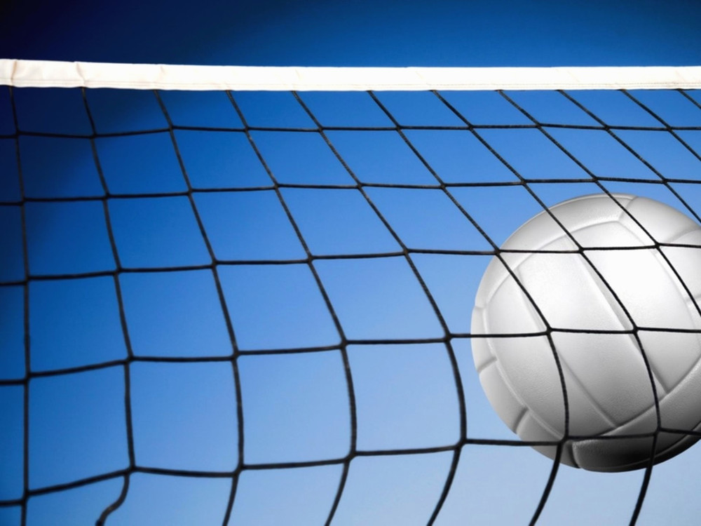 2019 High School Volleyball Camp