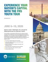 2020 Washington DC Youth Tour