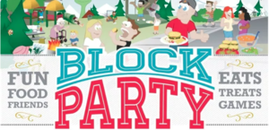 2019 Block Party was a SUCCESS!!