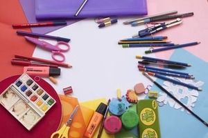 Elementary School Supply List 2019-2020