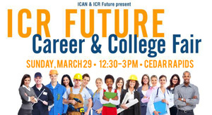 ICR Future Career & College Fair-Canceled