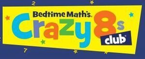 Crazy 8's Club - Kindergarten - 2nd Grade
