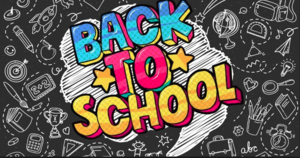 DCMS Back to School Newsletter