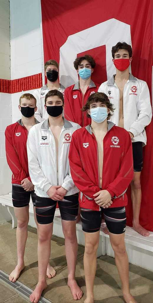 Ottumwa Swim Team